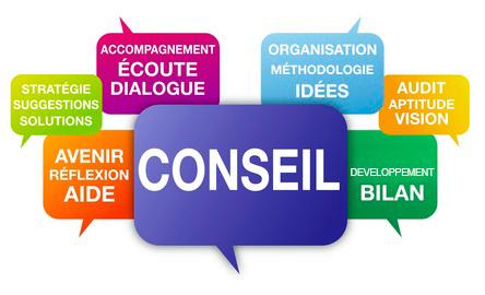 Conseil en communication