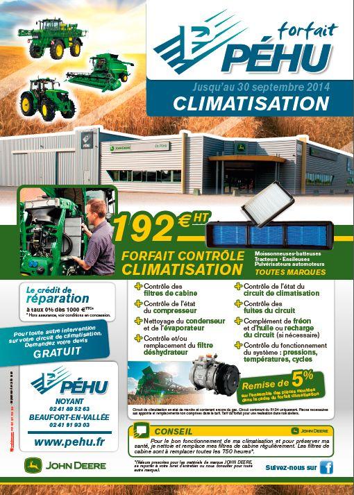 Couverture catalogue Péhu