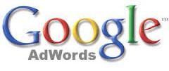 Campagne de mots-clés Adwords