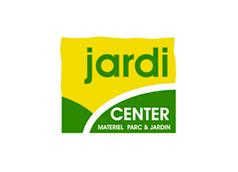 Logo Jardi center
