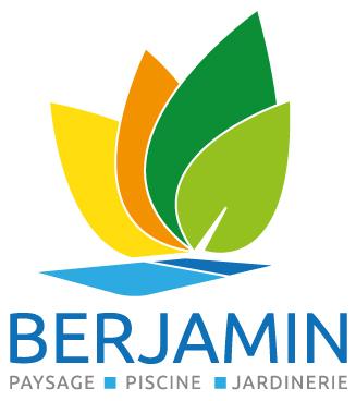 Logo entreprise Berjamin