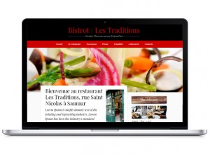 Restaurant Les Traditions