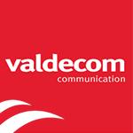 Logo agence valdecom à Saumur